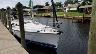Лучшие предложения покупки яхты Dolphin - HUNTER