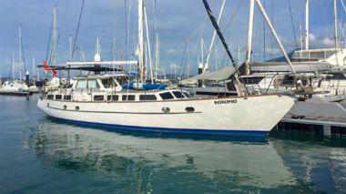 Buy a yacht Kokomo - Cooper