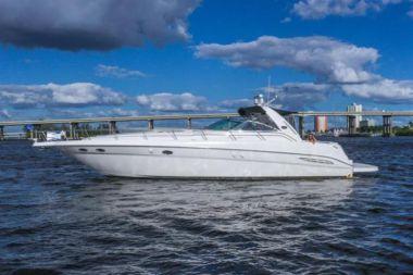 ANTICIPATION yacht sale