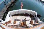 Продажа яхты IV MY LADIES - HATTERAS Extended Deckhouse