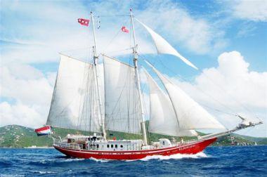 Buy a yacht Eldorado - BALK SHIPYARD