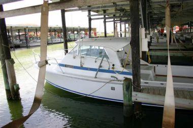 Стоимость яхты Cricket Too - BERTRAM