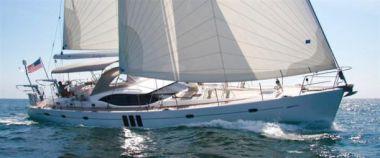 """Купить Kathara - Oyster Yachts 63' 7"""""""