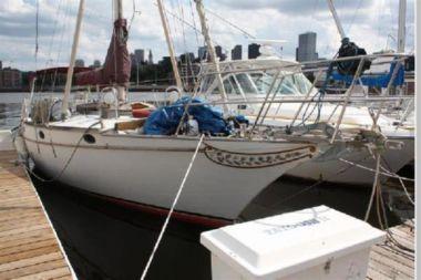 Продажа яхты Tatoosh II - ERICSON YACHTS 36C