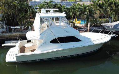 Стоимость яхты BODACIOUS - RIVIERA 2005