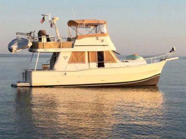 Godspeed - MAINSHIP 390 Trawler
