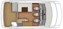 Whitehaven 6000 Flybridge - CUSTOM price