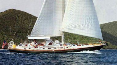 Стоимость яхты GALADRIEL - LITTLE HARBOR