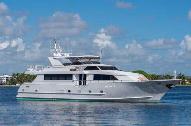Cordina - BROWARD Motor Yacht