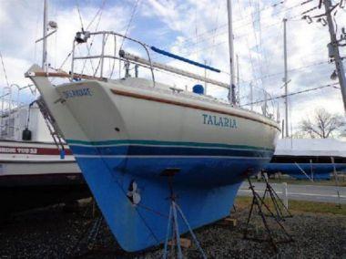 Продажа яхты Talaria