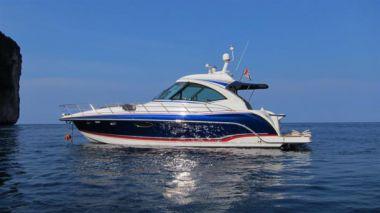 Купить яхту Negotiator в Atlantic Yacht and Ship