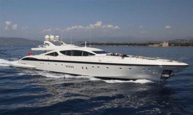 MANGUSTA 165 - Overmarine Group