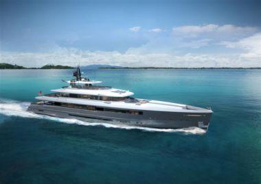 Лучшая цена на Vestal 50M - Admiral - The Italian Sea Group 2018