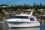Стоимость яхты 54ft 1996 Ocean Alexander 548 Pilothouse - OCEAN ALEXANDER