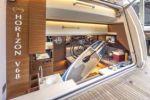 Стоимость яхты V68 JQB Design - HORIZON 2019