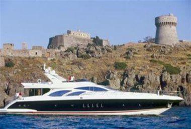 Лучшие предложения покупки яхты Azimut 98 - AZIMUT