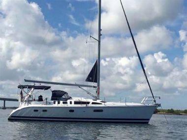 Купить яхту Geronimo в Atlantic Yacht and Ship