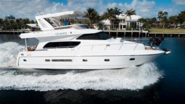 Продажа яхты OCANOS - MONTE FINO