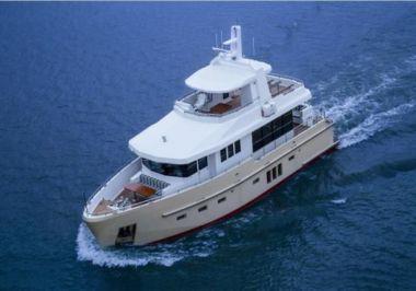 Продажа яхты Bering 60