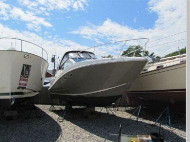 Стоимость яхты 2007 Sea Ray 290 Sundancer - SEA RAY
