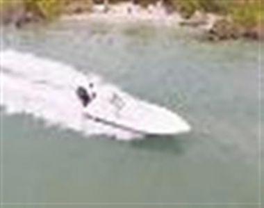 24 Bay - Billfish Boatworks