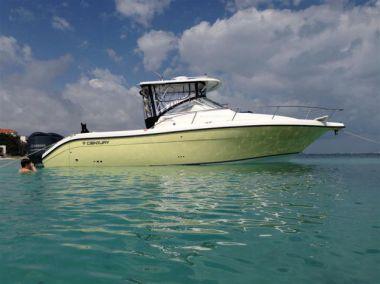 Лучшие предложения покупки яхты 2008 Century 3200 Offshore - CENTURY
