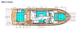 Лучшие предложения покупки яхты 2021 Absolute 50 Fly - ABSOLUTE