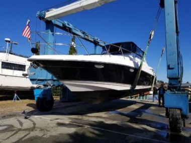 Abigail Rae yacht sale