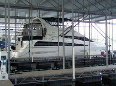 Стоимость яхты 43ft 2006 Carver BMW design Hydraulic lift - CARVER 2006