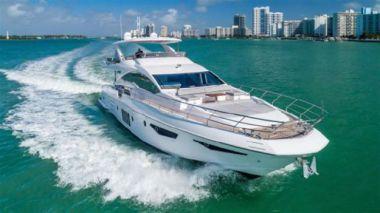 Buy a yacht Morning Star - AZIMUT