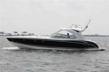 Стоимость яхты Diesel 400SS Formula - FORMULA