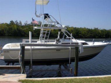 Продажа яхты Lori - LUHRS 290 Sport Fisherman