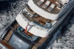 "Buy a yacht Viatoris - Conrad Shipyard 131' 3"""