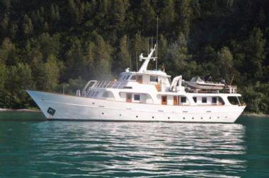 Buy a yacht MONTEGO - PUNAT