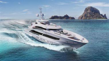 Лучшие предложения покупки яхты Heesen 50m Steel YN 18350 - HEESEN YACHTS