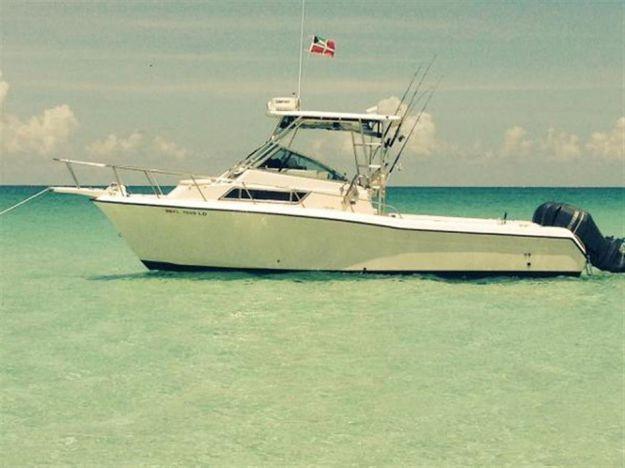 27ft 2000 Grady White Sailfish - GRADY WHITE - Buy and sell boats
