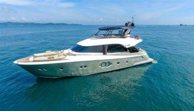 Лучшие предложения покупки яхты Wasana - MONTE CARLO YACHTS