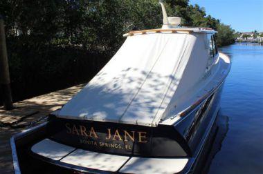 Лучшие предложения покупки яхты YO - HINCKLEY