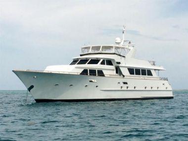 Стоимость яхты Golden Lady - BROWARD 1987