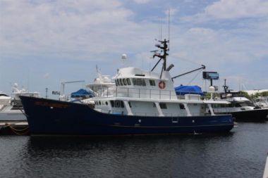 Лучшие предложения покупки яхты Sunset V - DESCO MARINE