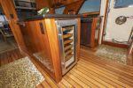 Купить яхту PANACEA (Reserved) - HATTERAS Enclosed Bridge в Shestakov Yacht Sales
