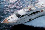 Купить яхту 83 Ferretti - FERRETTI 830 в Atlantic Yacht and Ship