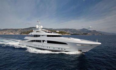 Стоимость яхты Project AYLA - HEESEN YACHTS