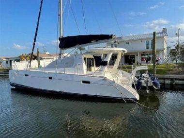 Купить яхту GONE TROPICAL в Shestakov Yacht Sales