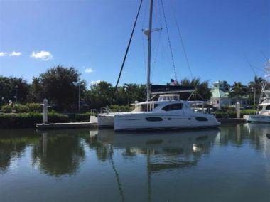Стоимость яхты Marphyllis III - ROBERTSON & CAINE