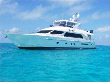 Продажа яхты ROXY MARIA - HARGRAVE 2007