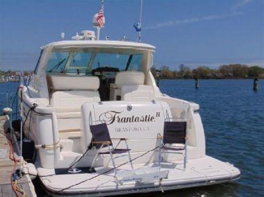 Frantastic II - TIARA 3600 Sovran yacht sale