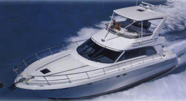 Стоимость яхты Papa V - SEA RAY