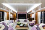 Продажа яхты ANGELUS - SUNSEEKER 40m Motor Yacht