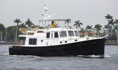 Buy a yacht BLACK SWAN - KROGEN/PRESIDENT